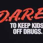 The DARE Program Attempts to Make a Comeback