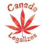 Canada Becomes 2nd Country to Legalize Marijuana