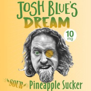 Josh Blue's Dream – Sour Pineapple