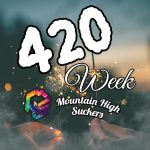 Events for 4/20 Week in Colorado