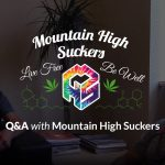 Mountain High Suckers - September Q&A Session